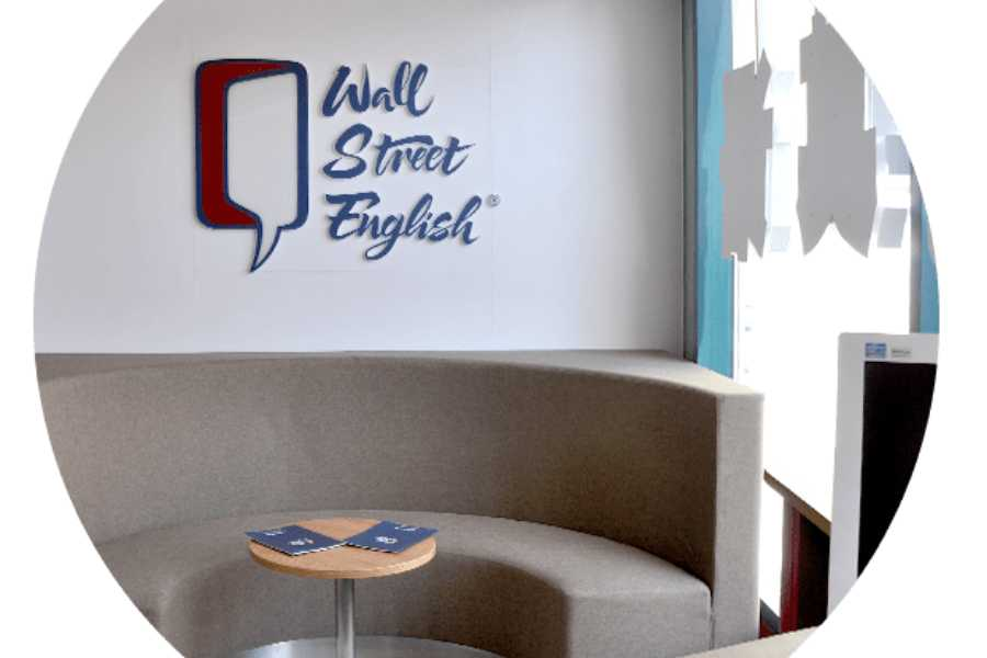 wallstreet華爾街英語