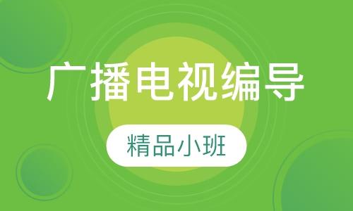 济南广播电视编导艺考培训