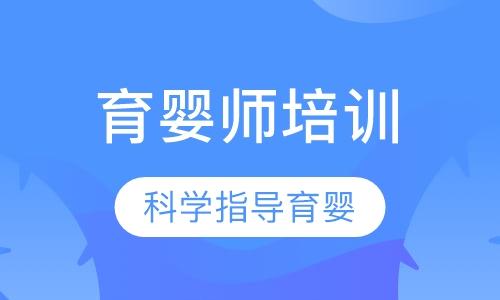 广州育婴师中级培训班