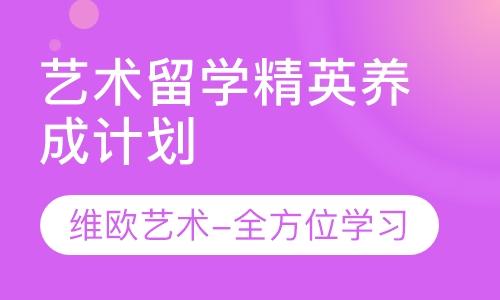 北京艺术留学作品集辅导机构
