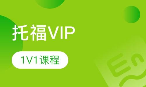 托福VIP1V1课程