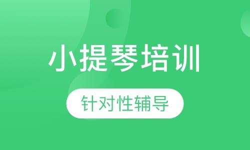 郑州高中生学小提琴