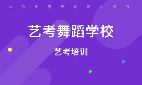 淄博艺考舞蹈学校