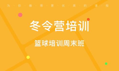 北京冬令营培训