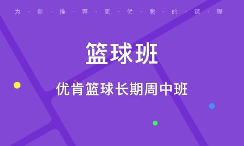 北京篮球班