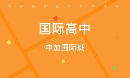 武汉国际高中