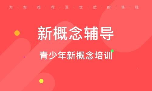 郑州新概念辅导