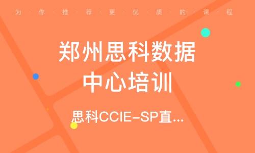 鄭州思科數據中心培訓