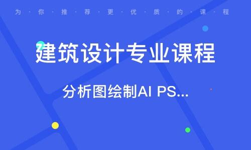 杭州建筑设计专业课程