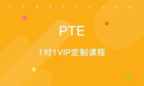 北京PTE 1對1VIP定制課程
