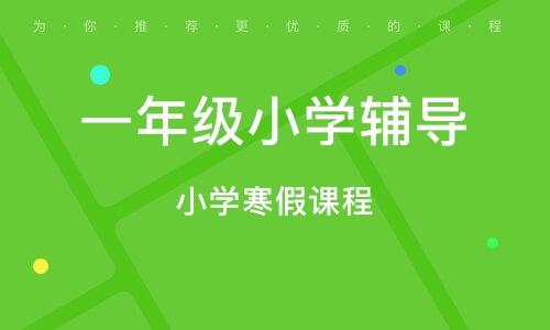 惠州一年级小学指导