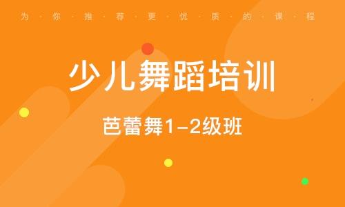 上海少儿舞蹈培训机构