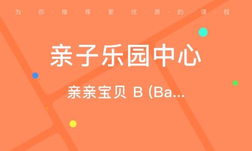 亲亲宝贝 B (Babies B)