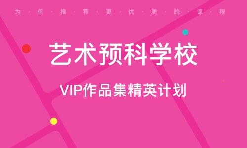 VIP作品集精英计划