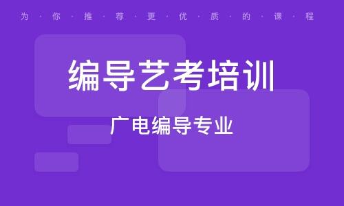 西安编导艺考培训