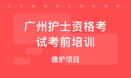 广州德护项目