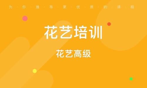 杭州花藝培訓