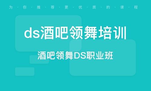 上海酒吧領舞DS職業班