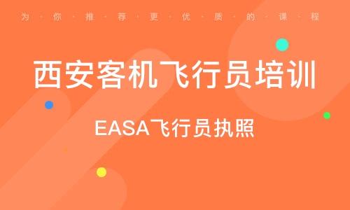 EASA飛行員執照