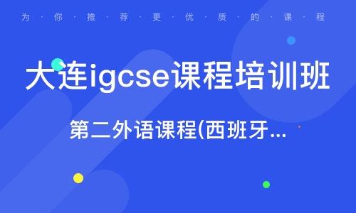 igcse课程手机信息验证送彩金班