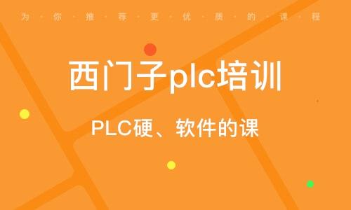 PLC硬、软件的课