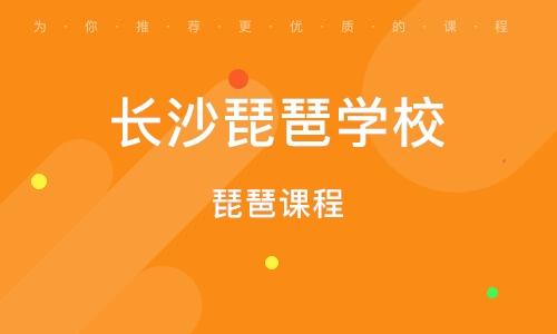 長沙琵琶課程