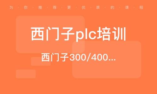 西門子300/400培訓