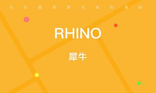RHINO(犀牛)