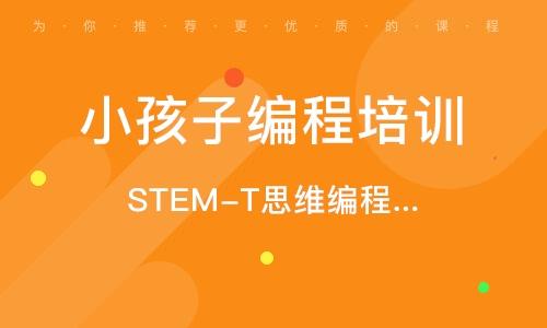 南京小孩子编程培训班