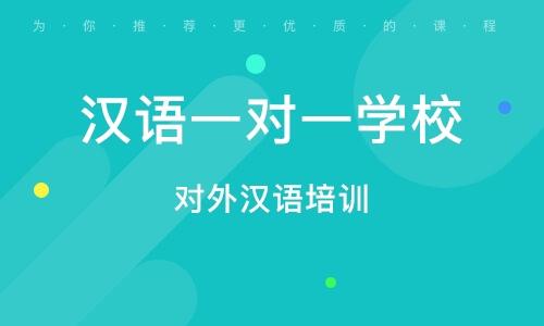 中山漢語一對一學校