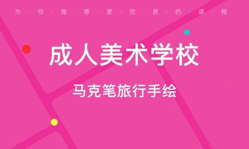 天津成人美術學校
