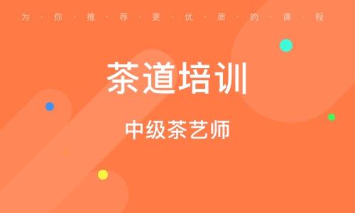 鄭州茶道培訓學校