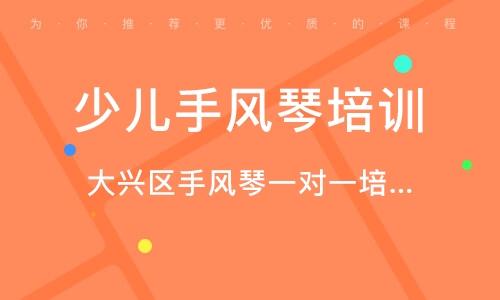 北京少兒手風琴培訓