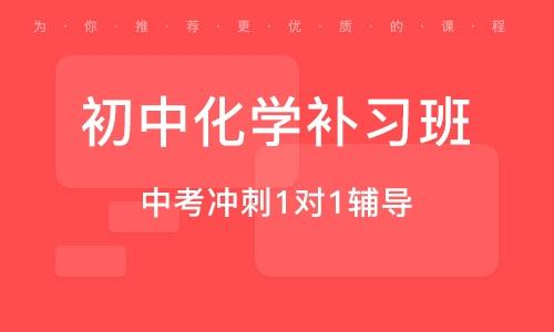 杭州初中化學補習班