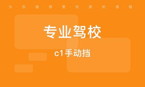天津專業駕校
