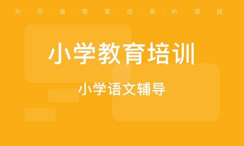 莆田小學教育培訓機構