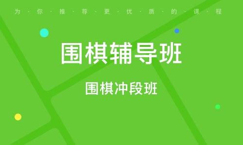 福州圍棋輔導班
