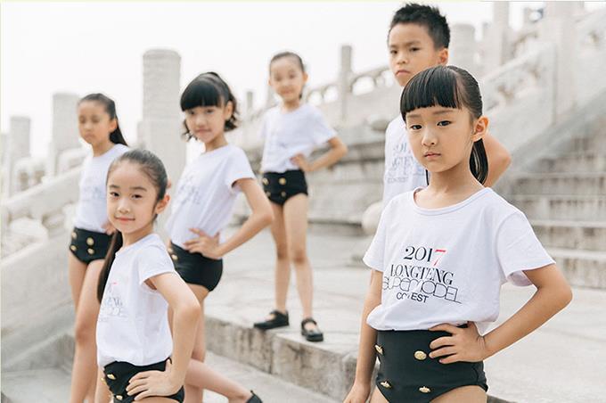 少儿模特培训学校排行_星童盟 UNCMC中国少儿模特等级考试测评即将开始