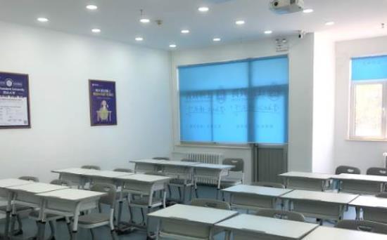 北京少儿英语培训机构