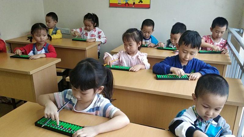 重慶小學特色課程