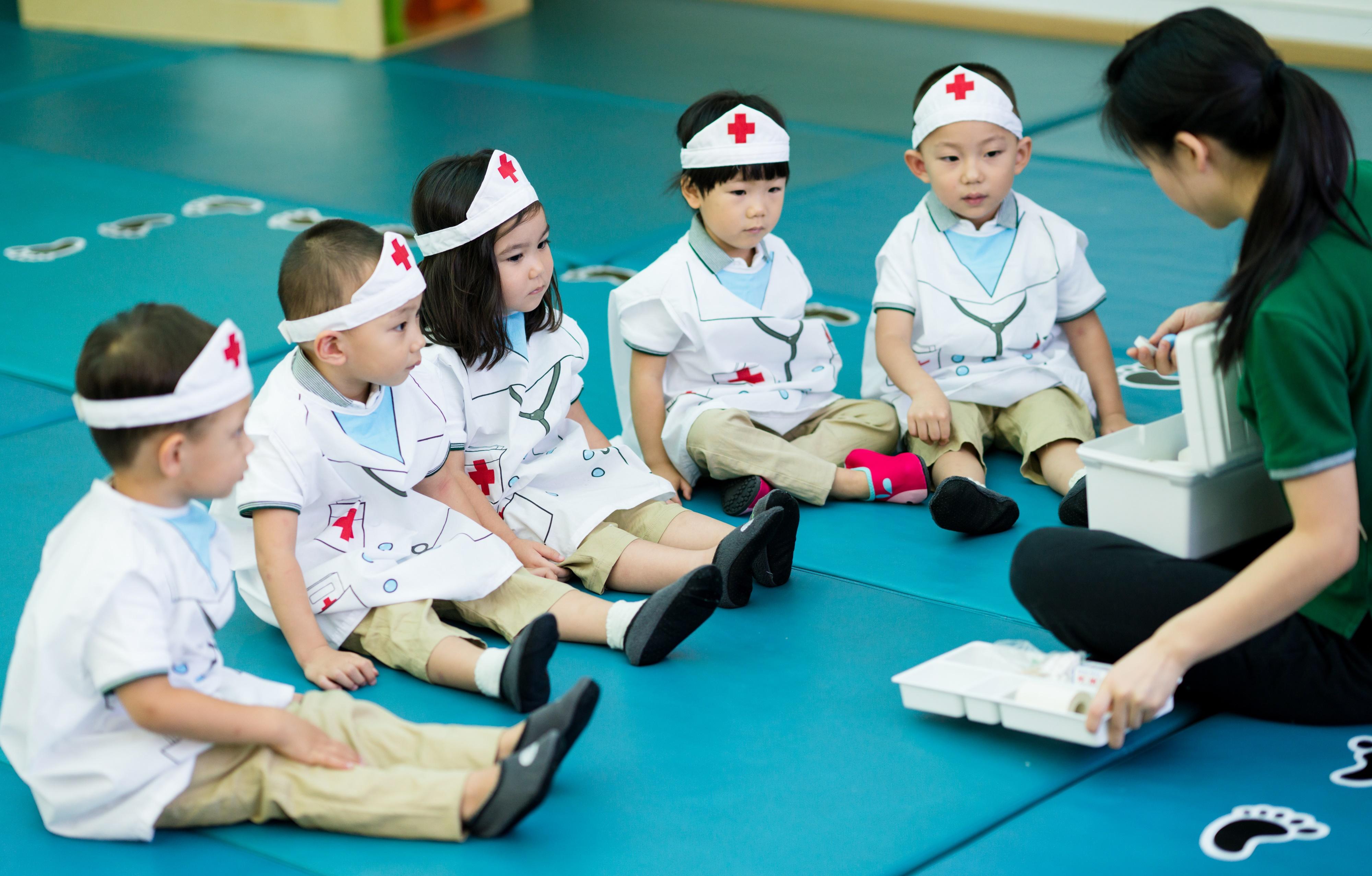 北京特色課程培訓