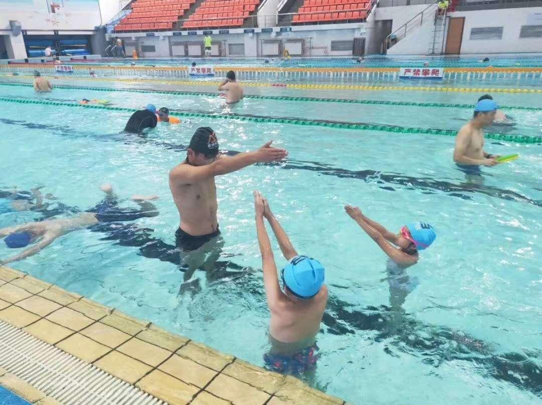 杭州競技武術培訓