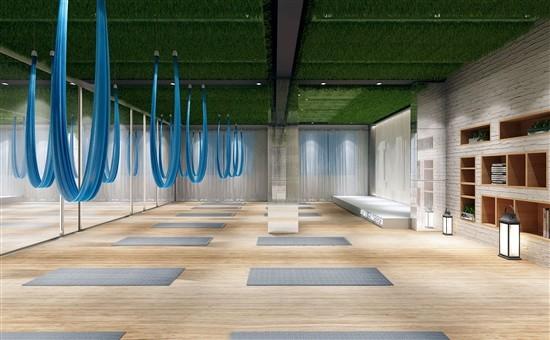 廈門瑜伽培訓要多少費用