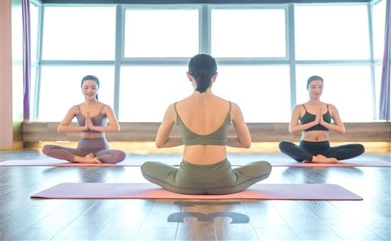 深圳性價比高的瑜伽培訓班
