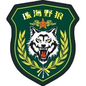 珠海野狼拓展培訓