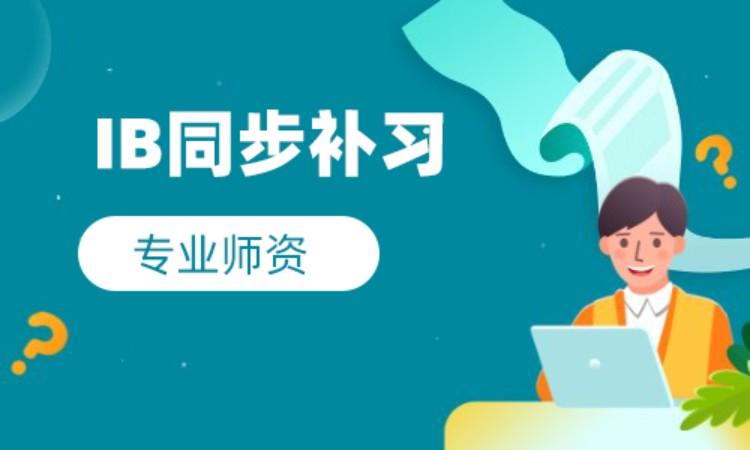 北京IB培訓課程