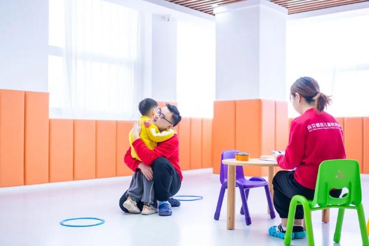 徐州感統訓練中心