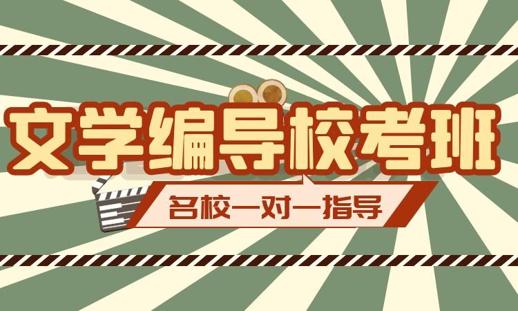青島戲劇影視文學培訓