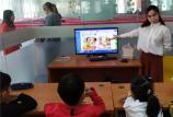 濟南市中區托福培訓 課堂氛圍活躍