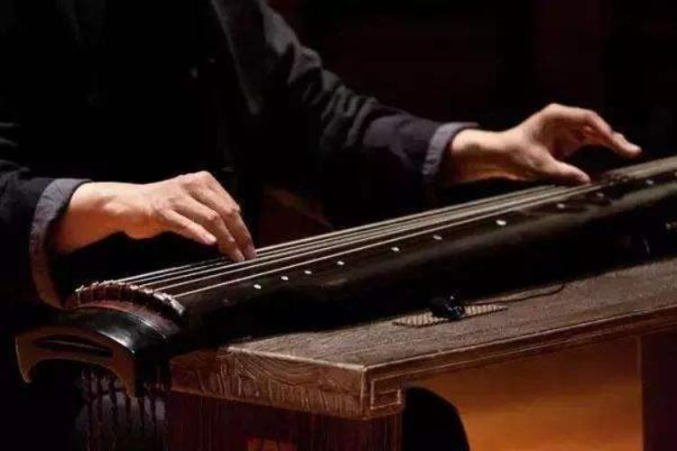南昌成年人學古琴